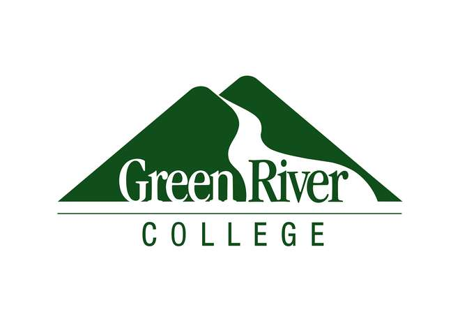 Green River College logo